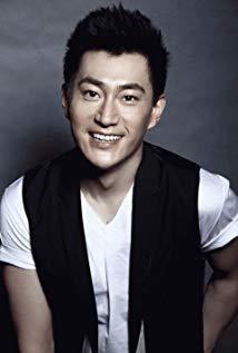 赵楚纶 Chulun Zhao演员