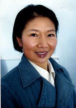 王新华 Xinhua Wang演员