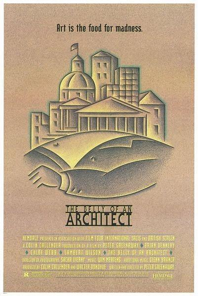 建筑师之腹