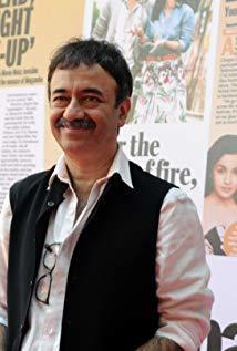拉吉库马尔·希拉尼 Rajkumar Hirani演员