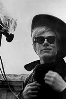 安迪·沃霍尔 Andy Warhol演员