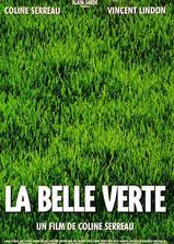 绿行星海报