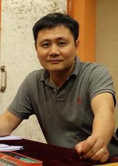 胡谦 Qian Hu