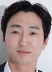 郑宇荣 Woo-yeong Jeong