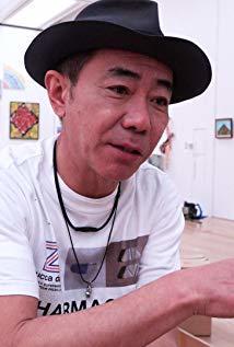 木梨宪武 Noritake Kinashi演员