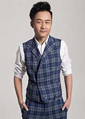 岳旸 Yang Yue