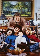罗斯安家庭生活 第一季海报