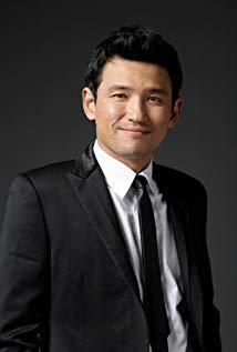 黄政民 Jeong-min Hwang演员