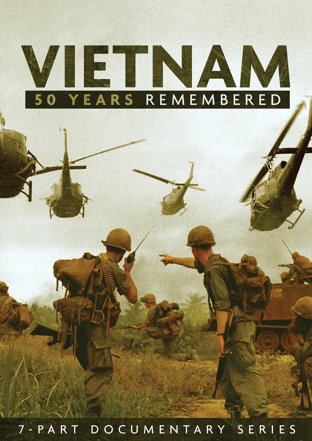 越战50年