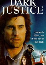 黑暗的公正海报