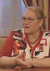 Nina Usatova