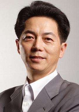 符冲 Chong Fu演员