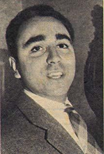 贝纳迪诺·扎波尼 Bernardino Zapponi演员