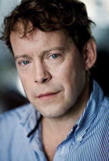 索伦·希特-拉森 Søren Sætter-Lassen演员
