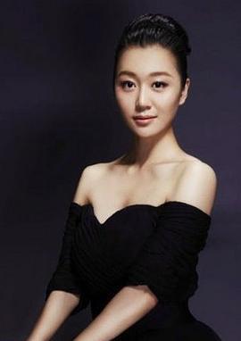 魏小欢 Xiaohuan Wei演员