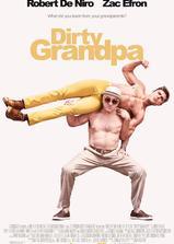下流祖父海报