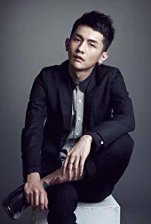 康恩赫 Enhe Kang演员