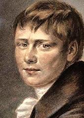 海因里希·冯·克莱斯特 Heinrich von Kleist