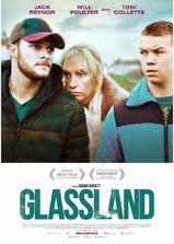 玻璃之地海报