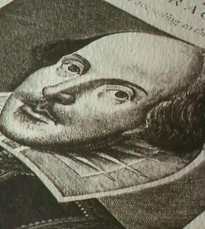 BBC莎士比亚精选海报