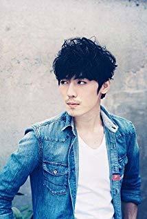 安哲 Zhe Ahn演员