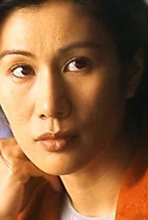 黄佩霞 Almen Wong Pui-Ha演员