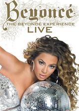 The Beyoncé Experience: LIVE海报