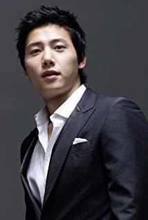李尚禹 Sang-woo Lee演员