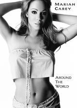 Mariah Carey: Around the World海报