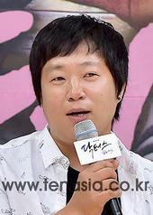 吴庆焕 Oh Choong-hwan