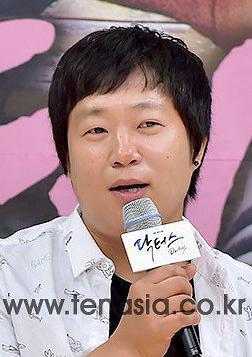 吴庆焕 Oh Choong-hwan演员