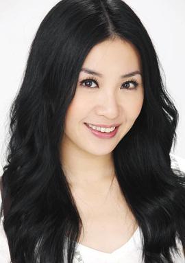 陈佩思 Pancy Chan演员