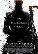 匿名者海报