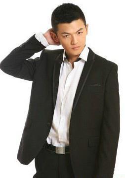 王煜 Yu Wang演员