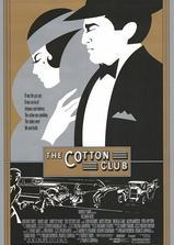 棉花俱乐部海报
