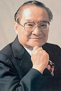 金庸 Louis Cha演员