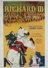 理查三世海报