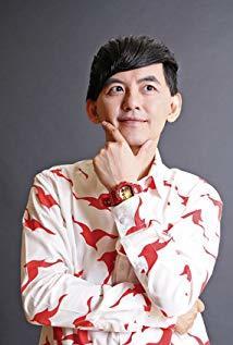 黄子佼 Mickey Huang演员