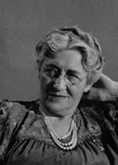 艾塞尔·格里菲斯 Ethel Griffies