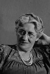 艾塞尔·格里菲斯 Ethel Griffies演员