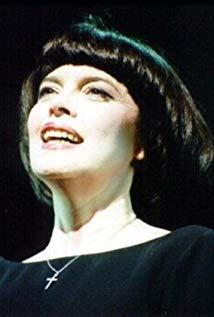 Mireille Mathieu演员