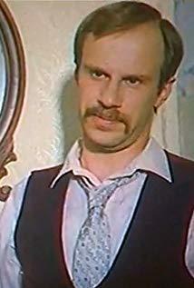 阿宛盖·里昂惕夫 Avangard Leontyev演员