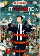 HitRECord on TV 第一季海报