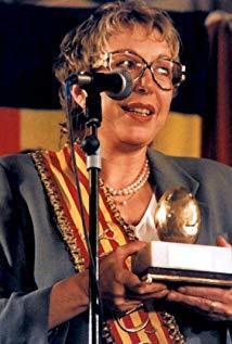 罗莎·玛丽亚·萨尔达 Rosa Maria Sardà演员