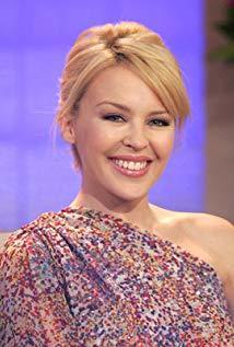凯莉·米洛 Kylie Minogue演员