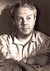 史蒂文·杰雷 Steven Geray