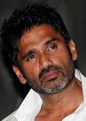 桑尼尔·谢迪 Sunil Shetty