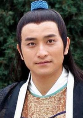 卓凡 Fan Zhuo演员