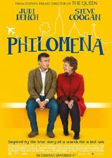 菲洛梅娜海报
