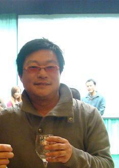 黄祖权 Cho Kuen Wong演员